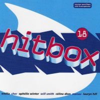 Cover  - Hitbox 18 [WA]